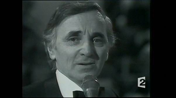 Adeus, Charles Aznavour