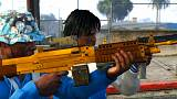 Grand Theft Auto 5 oyunundan