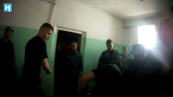 Пытки в российских тюрьмах: новая реальность?