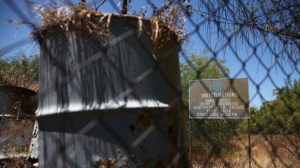 Κύπρος: Ελεύθεροι αφέθηκαν από τον κατοχικό στρατό οι δυο Ελληνοκύπριοι