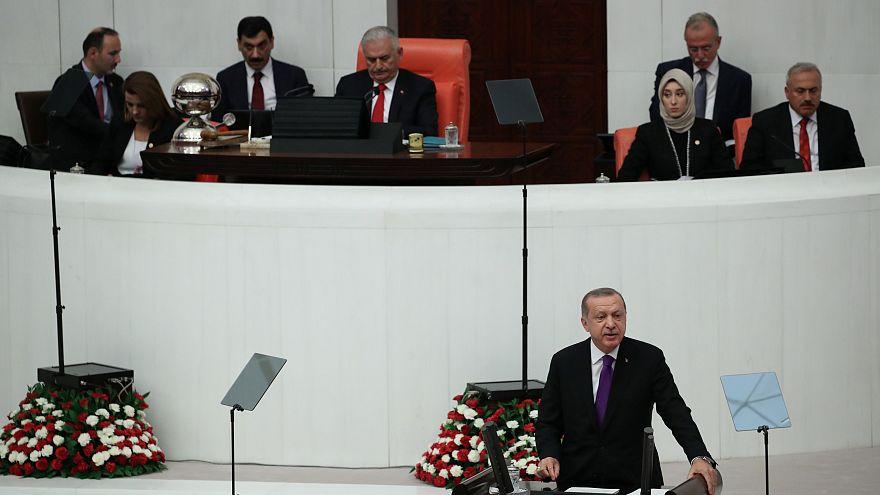 Ερντογάν: Κανένα βήμα χωρίς την Τουρκία σε Κύπρο και Αιγαίο