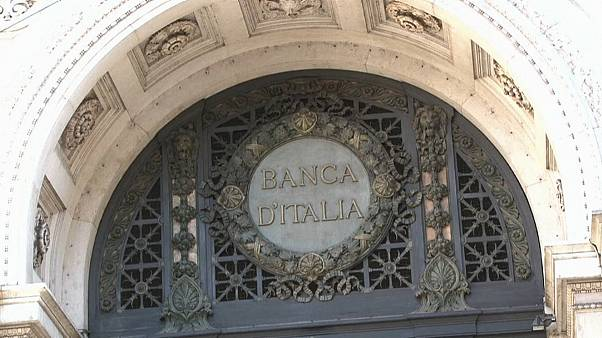 Бюджет Италии: ссора с Брюсселем