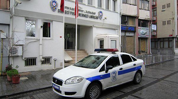 ترکیه؛ حکم بازداشت ۴۱۷ مظنون به پولشویی و انتقال پول به حسابهای ایرانی