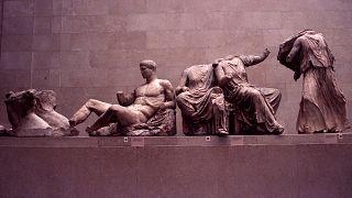 Sunday Times σε Μπόρις Τζόνσον: «Να επιστρέψεις τα Γλυπτά στην Αθήνα γιατί εκεί ανήκουν»