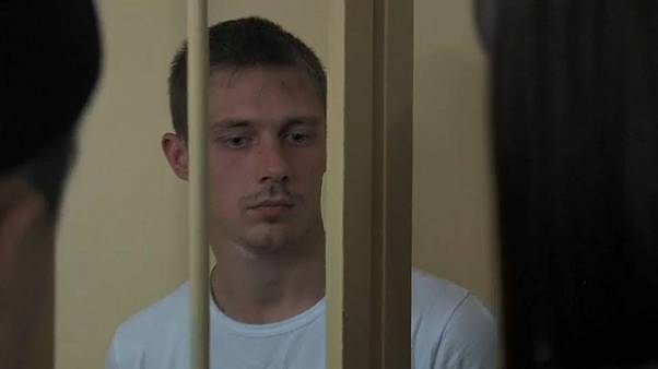 El infierno de las prisiones rusas