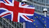 May'den yeni Brexit planı önerisi