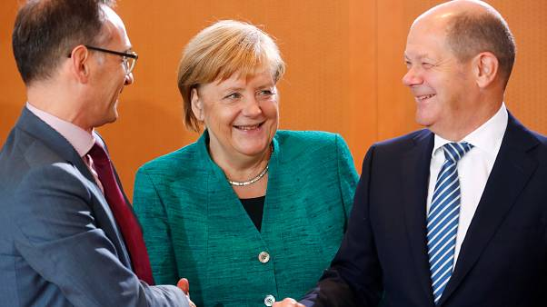 Almanya'da yeni yasa tasarısı: Yabancılara 'iş arama vizesi'
