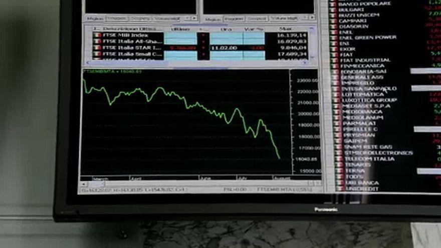 Áll a bál az olasz költségvetés miatt