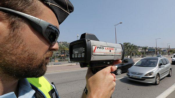 Limiter la vitesse à 80 km/h était nécessaire – tout simplement pour sauver des vies | Point de vue