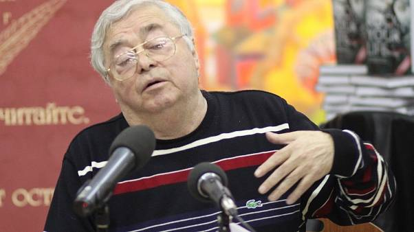 Скончался актёр Роман Карцев