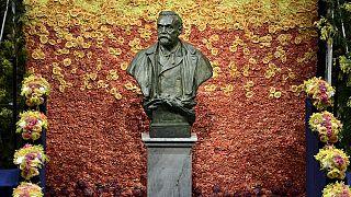 El Nobel en cifras: Estas son las estadísticas sobre el reputado premio