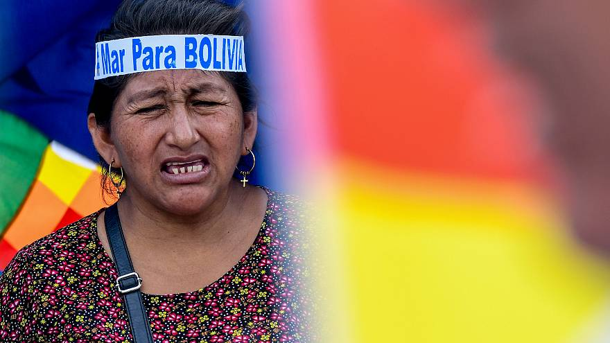 ¿Por qué Chile y Bolivia se disputan el acceso al mar desde el siglo XIX?