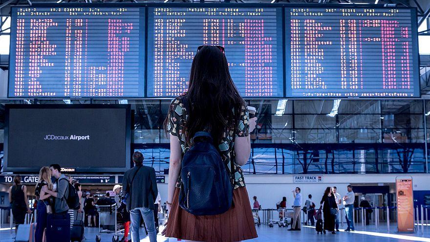 ما الفرق بين الطيران اليوم ورحلات أيام زمان؟