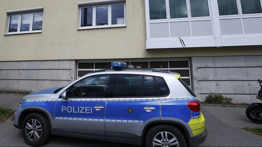 German journalist stabbed by teens who 'gave Hitler salute'