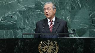 Malezya başbakanı Yahudiler için: 'Kanca burunlular' Orta Doğu'da olanlardan sorumlu