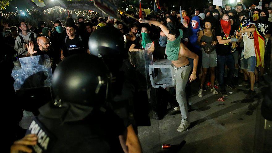 """Jordi Amat: en Cataluña """"la gente se siente engañada"""""""