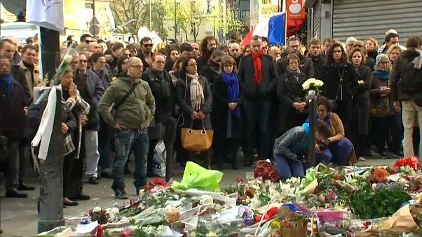 Falsa vítima de atentados de Paris reconhece mentira