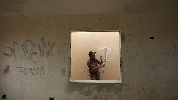 Lakást fűtő festék gyártásába kezd egy magyar cég