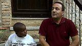 """Detido o """"autarca dos refugiados"""" em Riace"""