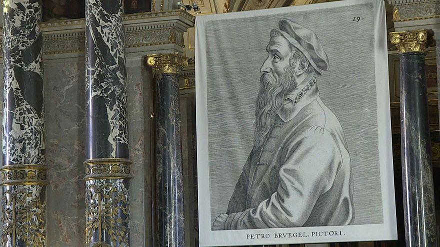 El misterio intacto de Brueghel el Viejo