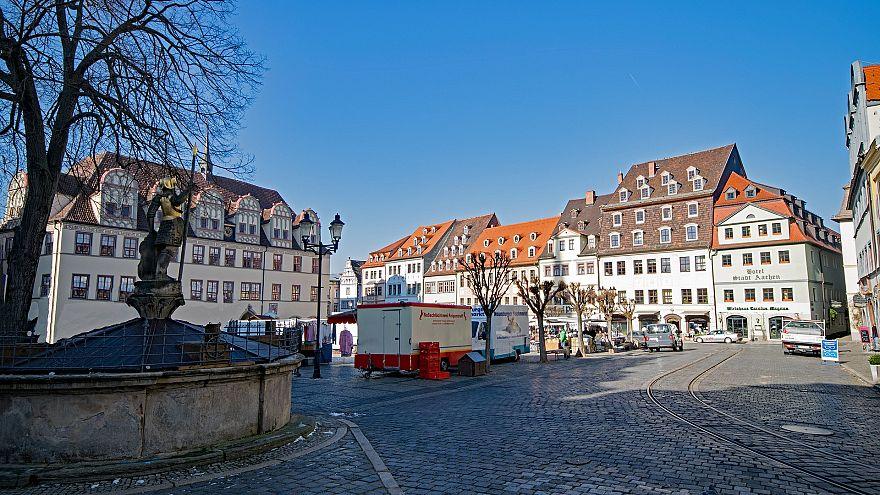Messerattacke gegen 59-Jährigen in Naumburg