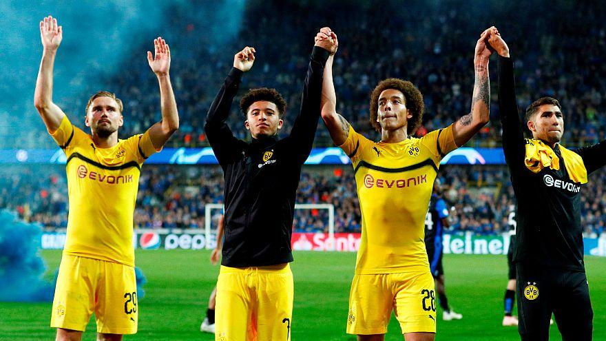 El FC Barcelona busca su segundo triunfo en la Liga de Campeones ante el Tottenham