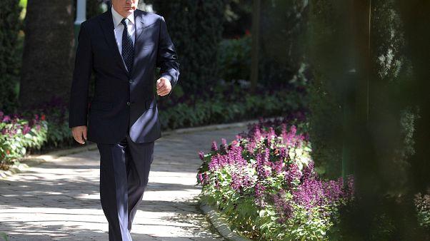 Έμμεση απειλή βέτο από Μόσχα για τη συμφωνία των Πρεσπών