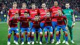 Champions: vincono Roma e Juve