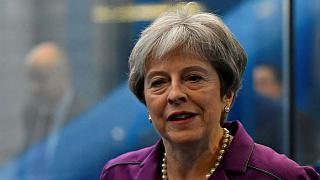 Straight couples in UK will be allowed to enter civil partnerships, May says