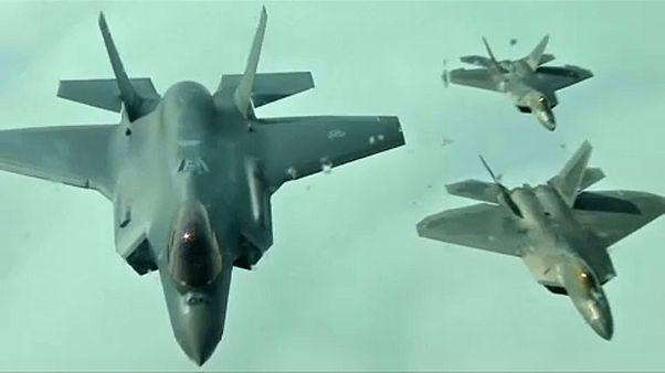 Moszkva választ ígér a norvégiai NATO-hadgyakorlatra