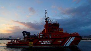 Μεσόγειος: Οκτώ νεκροί μετανάστες την ημέρα