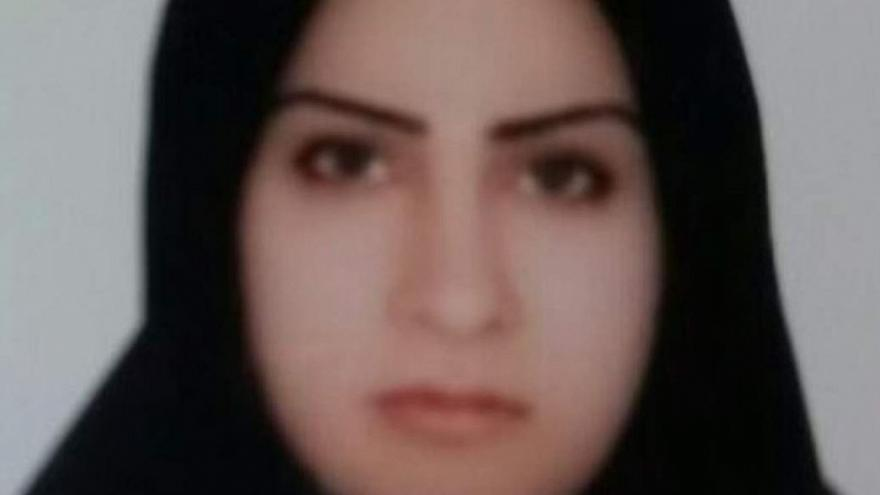 السلطات الإيرانية تنفذ حكم الإعدام بإحدى ضحايا العنف الأسري والجنسي