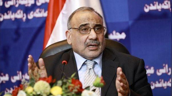 عادل عبدالمهدی مامور تشکیل دولت عراق شد