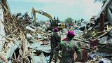 Indonésie : vendredi sonnera la fin des recherches