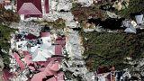 Ινδονησία: Ξεπέρασαν τους 1.400 οι νεκροί