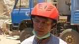 Sulawesi: Suche nach Überlebenden