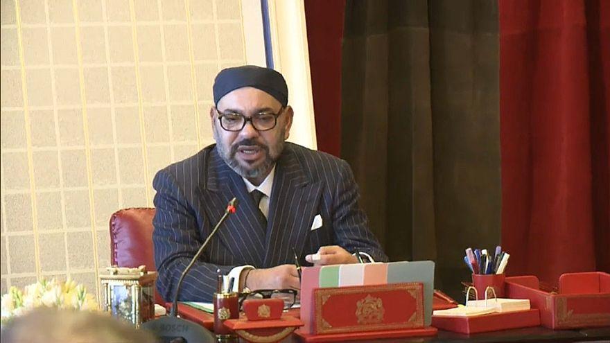 ملك المغرب يمنح رئيس الحكومة 3 أسابيع لوضع برامج للقضاء على البطالة