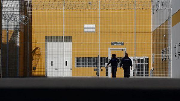 Polícia francesa deteve assaltante em fuga há três meses