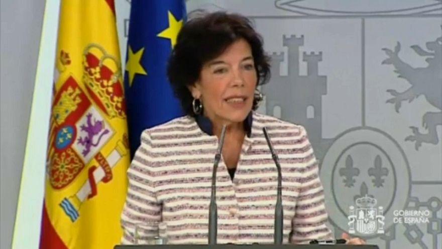 """Torra pide una cita a Sánchez sin mencionar """"el ultimátum"""""""