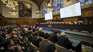 دیوان بینالمللی دادگستری: تحریم آمریکا نباید بر کمکهای بشردوستانه به ایران تاثیر بگذارد