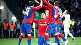 Лига чемпионов: Москва ликует - Мадрид плачет