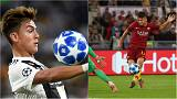 Cengiz Ünderli Roma farkı yakaladı Juventus'ta Dybala tarihe geçti