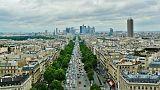 اتهام فرنسي لطهران باستهداف مؤتمر لمجاهدي خلق في باريس وتجميد أصول إيرانية