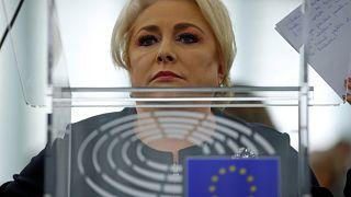 Roménia criticada por deturpar Estado de direito