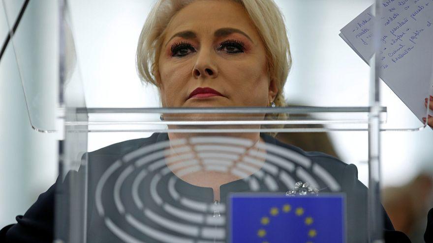 """EU an Rumänien: """"Hände weg von der unabhängigen Justiz"""""""