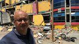 Palu: Es wird geplündert, wo es nur geht