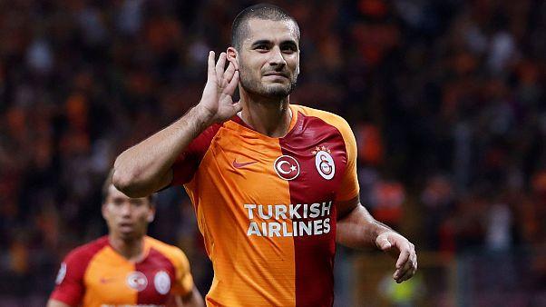 Galatasaray Porto deplasmanına 3 puan için çıkıyor