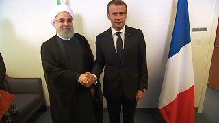 لماذا تزداد حدة التوتر بين إيران وفرنسا؟