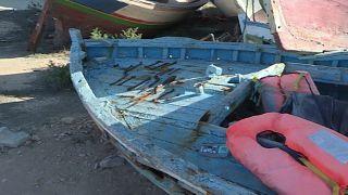 Gedenken an Lampedusa-Unglück