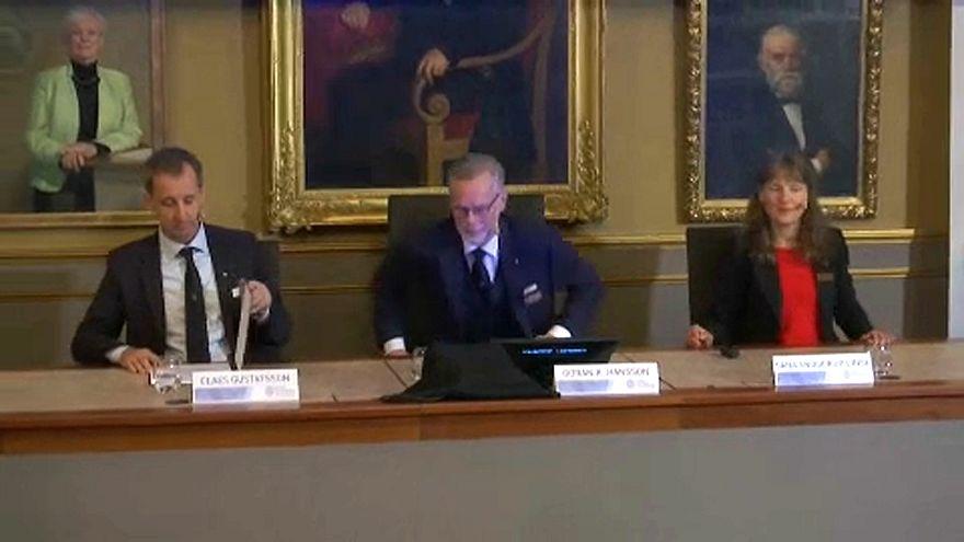 Fehérjekutatásért hárman kapják a kémiai Nobel-díjat